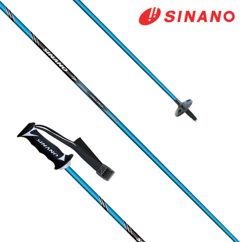 [19/20] SINANO CX-FALCON - BLUE