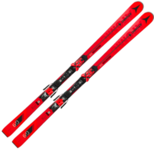 [18/19] 아토믹  REDSTER S9 Servotec X 14 TL-RS OME Red