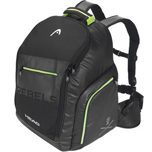 16/17 Rebels Racing backpack S [헤드 부츠 백팩]