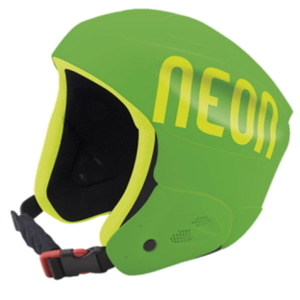 (17/18 )HERO-TEEN HRT -02  GREEN FLUO/YELLOW FLUO