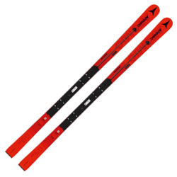 [19/20] 아토믹 레드스터 G9 RS Red Servotec+X 16 VAR Red/Black