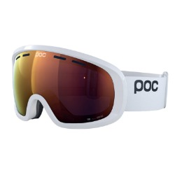 POC_1920 FOVEA CLARITY WHITE/ORANGE