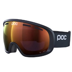POC_1920 FOVEA CLARITY BLACK/ORANGE