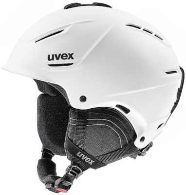 [19/20] UVEX plus 2.0 white mat