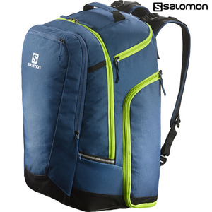 [15/16] SALOMON EXTEND GO-TO-SNOW² GEAR BAG (MIDNIGHT BLUE)