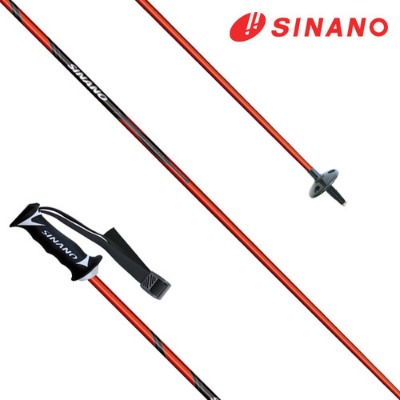 [19/20] SINANO CX-FALCON - RED