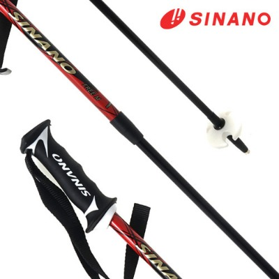 [19/20] SINANO Free M - Red