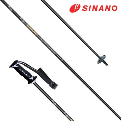 [19/20] SINANO CX-FALCON - BLACK